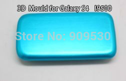 3D Sublimation Phone case Mould for samsung Galaxy S4 I9500  цены