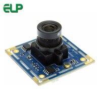 AHD 720P OV9712 CMOS Sensor 1280x720 Mjpeg 30fps USB 2 0 Video Web Camera With Microphone