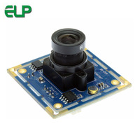720P OV9712 CMOS sensor 1280x720 Mjpeg 30fps audio microphone usb video camera module mini camcorder