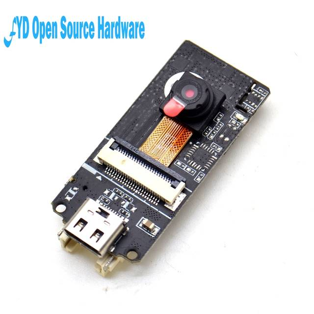 1pcs ESP32-CAM Module OV2640 Camera Module Development Board ESP32 for  Arduino