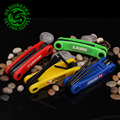1 pcs Adjustment Tool Wrench For Tattoo Machine Grips Tips Repair Key Tattoo Supply 4 Color For Choose