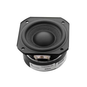 Image 2 - AIYIMA 2 pièces 2 pouces pleine fréquence haut parleur 55MM 4 ohms 10 20W Audio son haut parleur aigu milieu de gamme basse haut parleur bricolage
