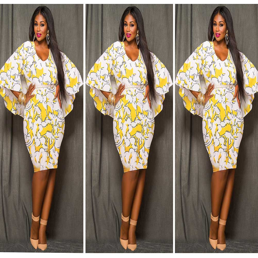 Femmes Africaines Africains De Vtements Robes 2017 Robe