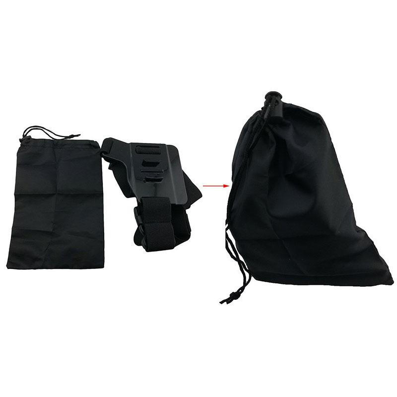 Nylon Bag for gopro hero 4s