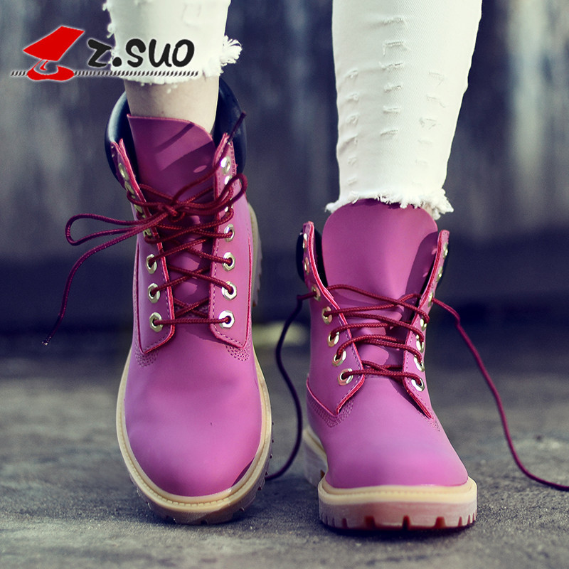 Martin boots female hiking boots, white boots in cylinder motorcycle boots lovers shoes now female head teachers administrative challenges in schools in kenya