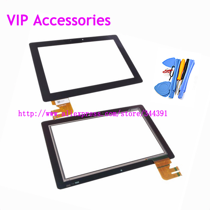 TF300 Tested Touch Panel For Asus Transformer Pad TF300T TF300 tf300tg G01 version Touch Screen digitizer+tools tracking