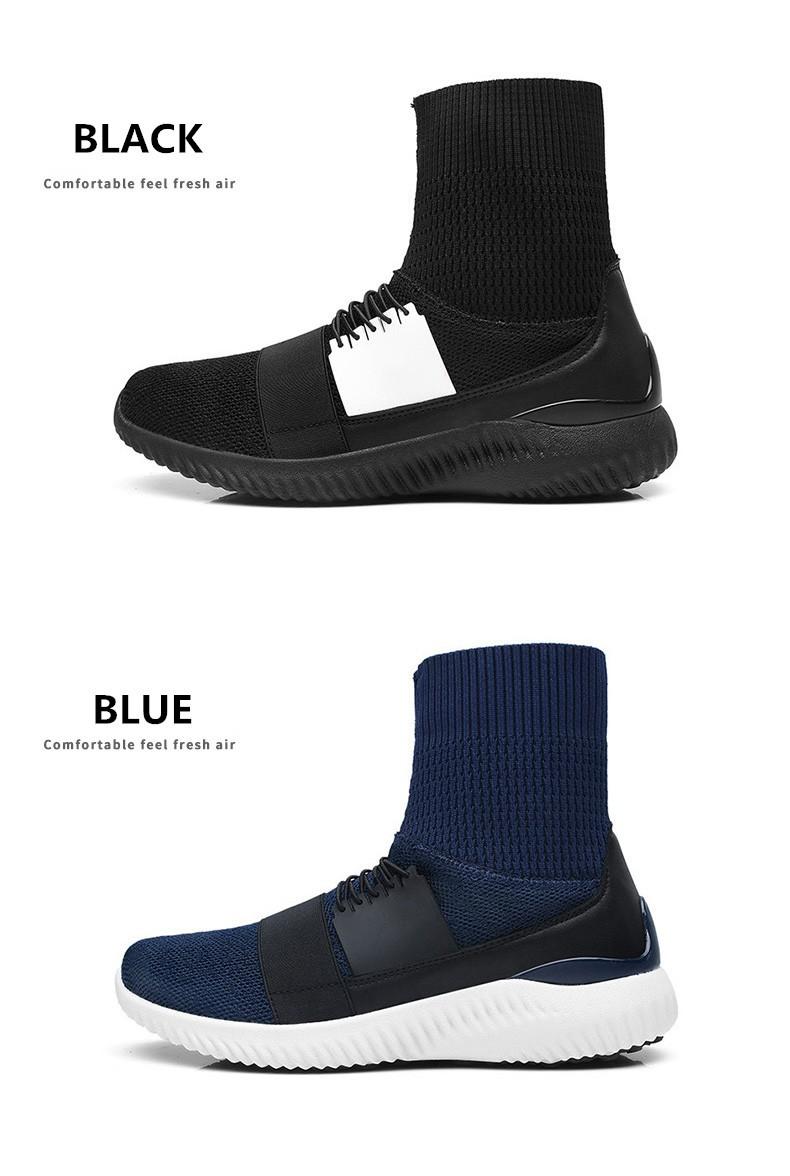 16 New Arrival running shoes sneakers for men women sport cheap sneaker Outdoor Athletic Zapatillas Hombre Medium(B,M) 12