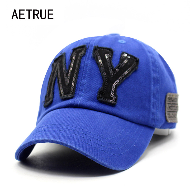2017 New Baseball Cap Men NY Hats For Men Snapback Caps Women Casquette Bone Washed Gorras Washed Baseball Caps Vintage Sun Hat hot 2017 ny hats new fashion unisex new york baseball cap gorras sports outdoor brand ny snapback hat hip hop caps for men women