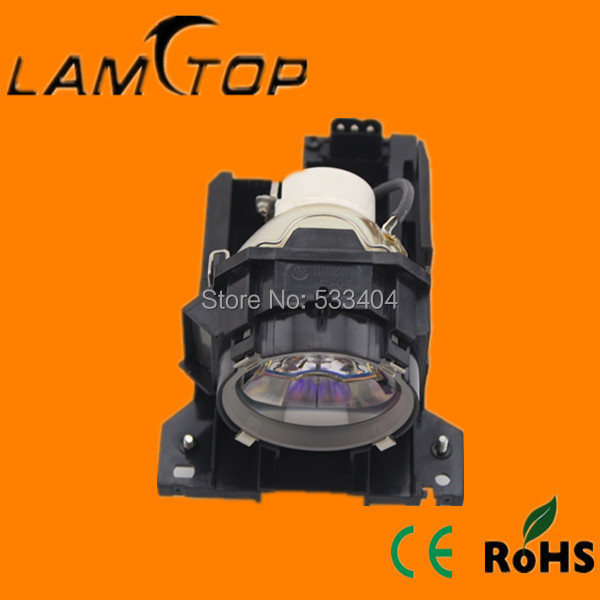 Free  shipping  LAMTOP  compatible lamp with housing   DT00871  for  CP-X705/CP-X807 free shipping lamtop compatible projector lamp dt00871 for cp x809