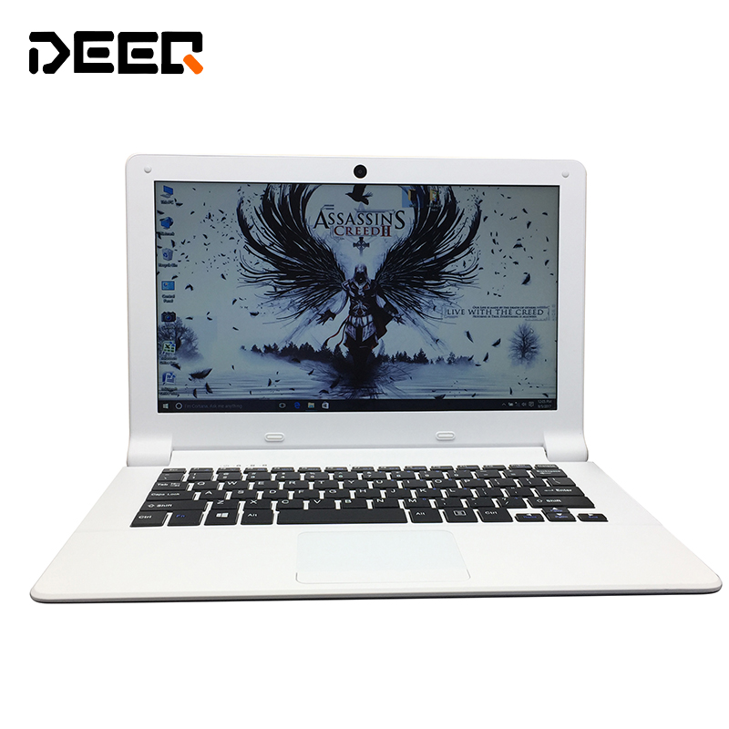 DEEQ Windows10 bluetooth 11.6inch laptop In-tel X5-Z8350 Qual-core 2GB+32GB EMMC +64GB SSd 128GB SSD 256GB SSD laptop computer