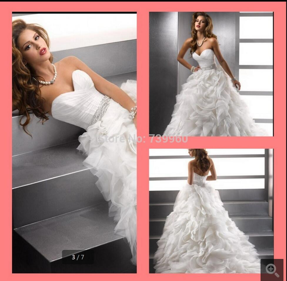 Wedding Dresses Wholesale : Wedding dresses from china ball gown style wholesalers