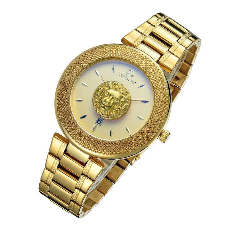 Top Luxury Casual Fashion Brand Men Watches Waterproof Quartz Men Waterproof Stainles Steel Wrist Watch Clock Reloj Hombre Gift