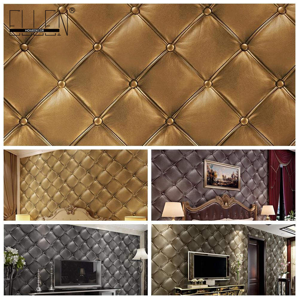 Leather Wallcoverings Reviews - Online Shopping Leather ...