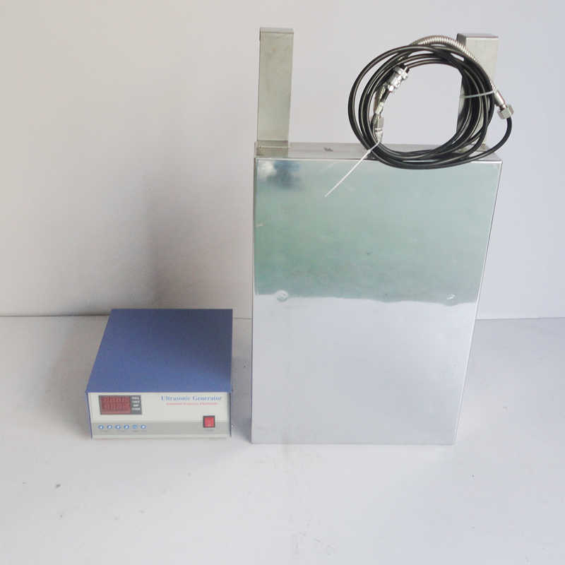 1200 Вт погружной, ультразвуковой преобразователь 17 кГц/20 кГц/25 кГц/28 кГц/30 кГц/33 кГц/40 кГц Выберите только одну частоту