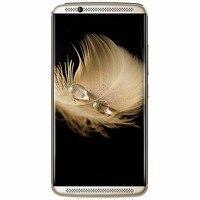 "International Firmware ZTE Axon 7 A2017 4G LTE Cell Phone Android 6.0 5.5"" 2560X1440 4GB RAM 128GB ROM 20.0MP Fingerprint NFC 2"
