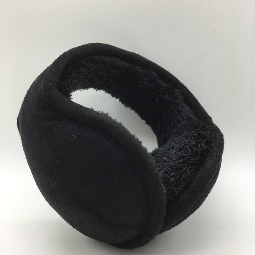 2017 New Style Winter  Warm Adjustable Earmuffs  Men And Women Adult Unisex Earmuff