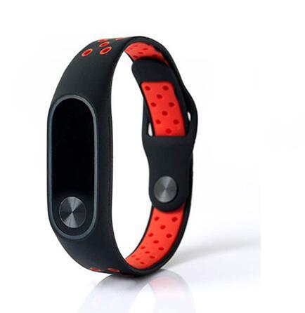 Silicone For Xiomi Mi Band 2 Strap Smart Wristband Watch For Xaomi Miband2 Miband 2 Strap For Xiaomi Mi Band 2 Bracelet