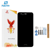 For Xiaomi Mi6 LCD Display Touch Screen High Quality 100 New Digitizer Screen Glass Panel For