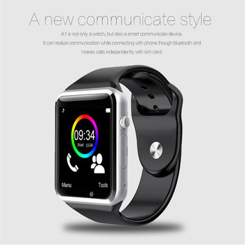 Bluetooth Smart Watches For Android Smartphones