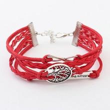 Fashion bracelets & bangles jewelry bangles jewlery handmade Multi-storey women Gift Jewelry 2016 Europe and America