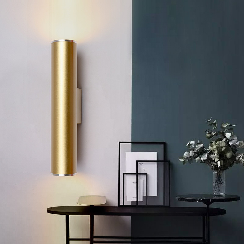 Wall Lamps Intellective Modern Wall Sconce Corridor Led Wall Lamp Mirror Led Wall Light Bedroom Wall Light Crystal Drop Corner Crystal Sconce Home Lamp