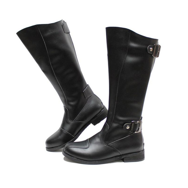 Popular Military Riding Boots-Buy Cheap Military Riding Boots lots ...