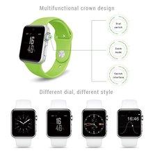 Stylish Smart Watch with HD Screen