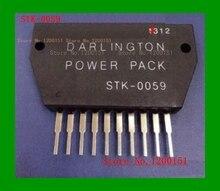 STK0059 STK-0059 STK2038 STK407-040B STK488-010 STK405-090A STK402-050 STK412-420 STK496-430 STK412-240 STK411-210E MODULES