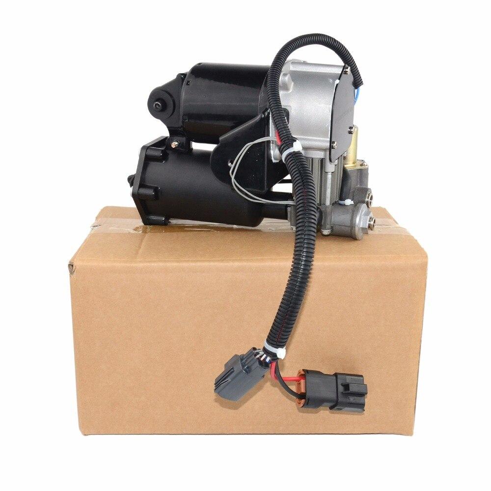AP03 Air Suspension Compressor Pump For Land Rover Discovery 3 LR3 Range Rover Sport Hitachi Type LR023964 LR015303 LR044360