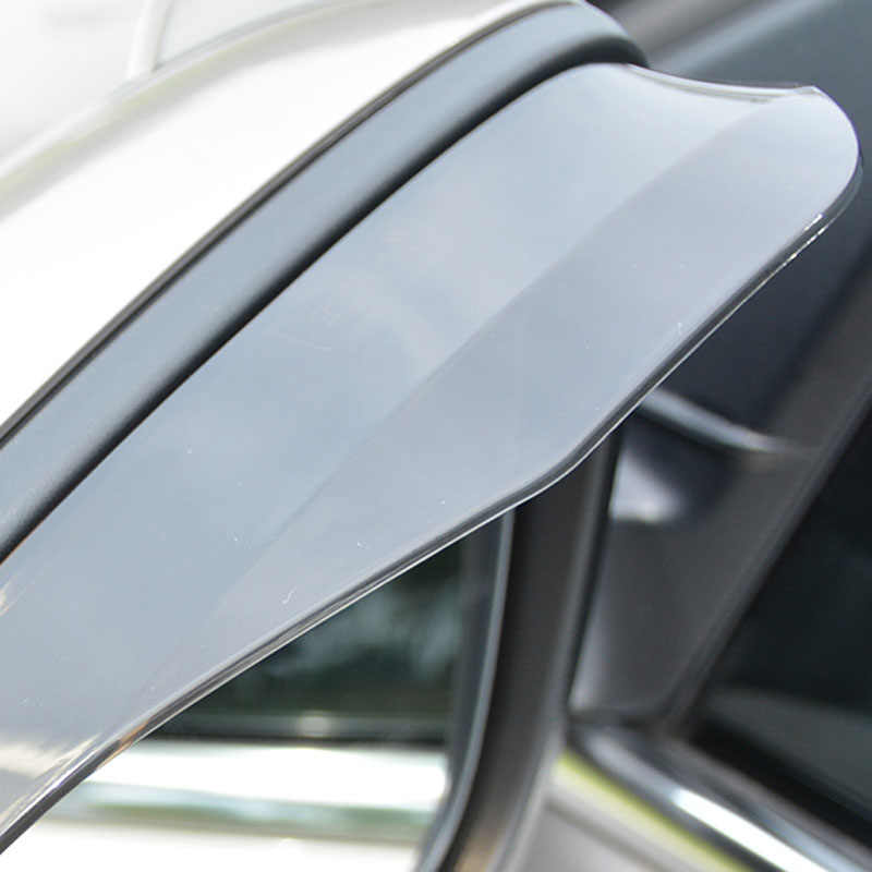 تصفيف السيارة مرآة الرؤية الخلفية المطر الحاجب ل إنفينيتي FX-سلسلة Q-سلسلة QX-سلسلة كوبيه EX37 EX25 JX35 EX35 G الفئة م-الفئة