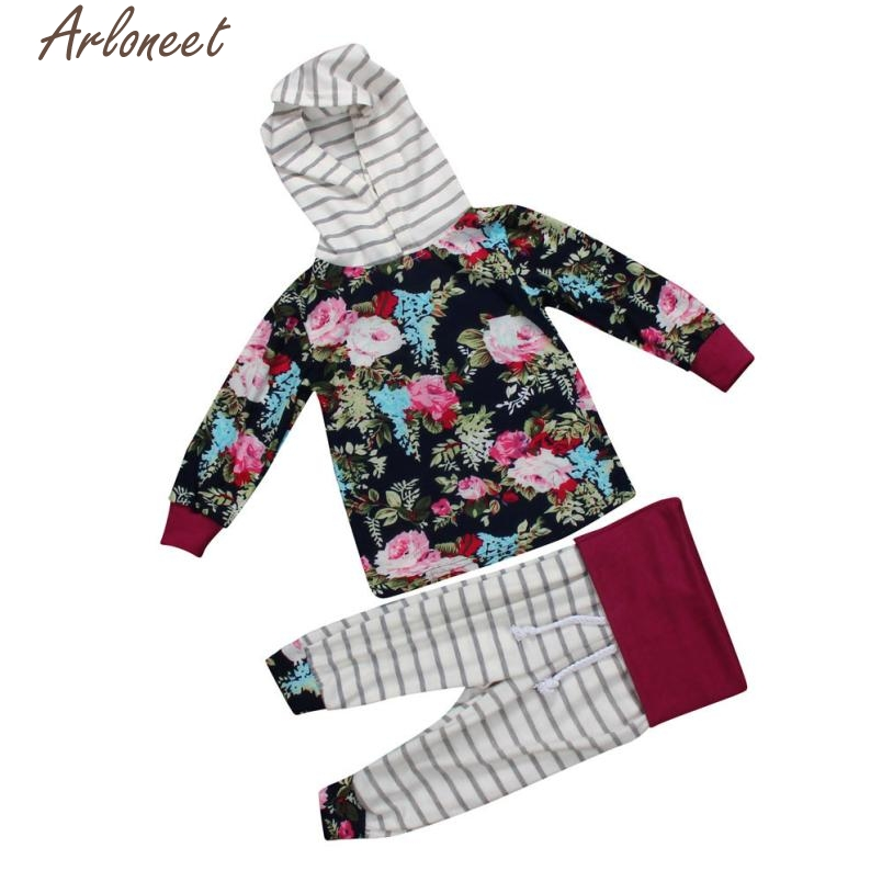 Arloneet Bbay Обувь для девочек одежда новорожденный малыш Цветочные Детские Обувь для д ...