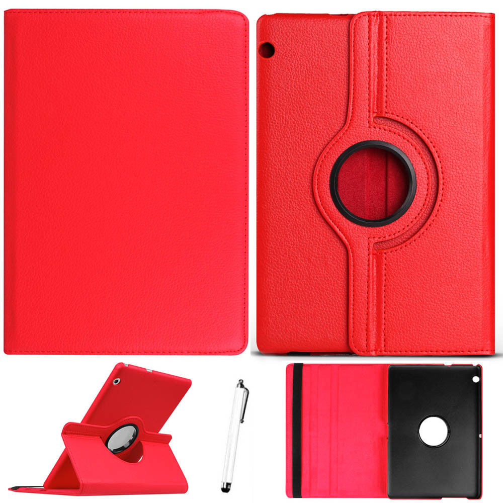 Case Cover For Huawei Mediapad T3 10 AGS-L09 AGS-L03 W09 9.6