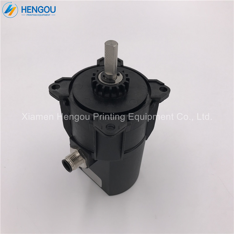 цена на 1 piece motor for CD102 machine, motor for SM102 machine 81.112.1311/01, heidelberg printing motor
