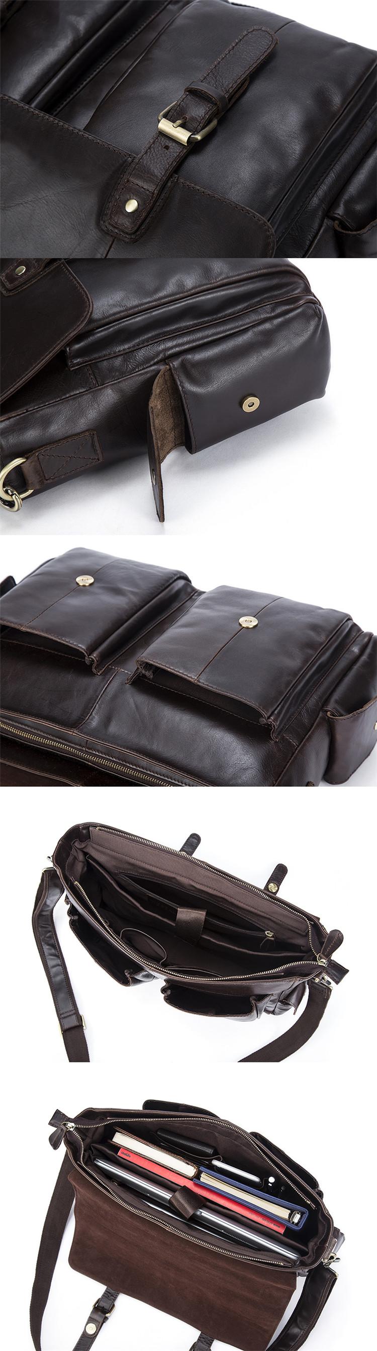 73771eb7edcc Мужские сумки через плечо из натуральной кожи. 11 22 33. Доставка: