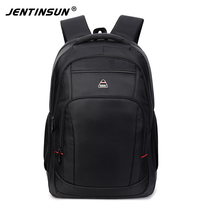 2018 new business knapsack men and women double shoulder bag leisure computer package large capacity student bag travel backpack authentic polo golf double clothing shoes bags mens golf apparel travel bag bolsas zapatos double garment high capacity package