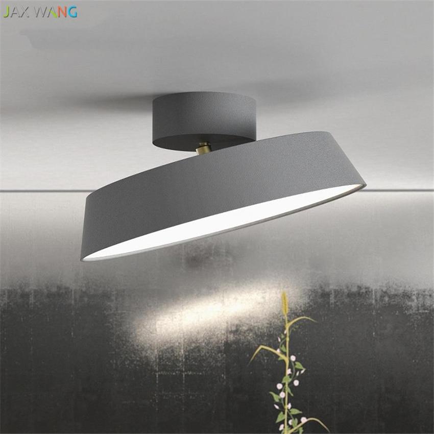 New Design modern ceiling light DIY triangle led bedroom ceiling ...