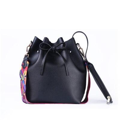DAUNAVIA Women Bag With...