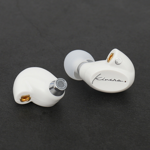 Image 4 - Kinera SIF HiFi Audio SPM Diaphragm Dynamic Driver In Ear Monitor Earphone with Detachable MMCX cable