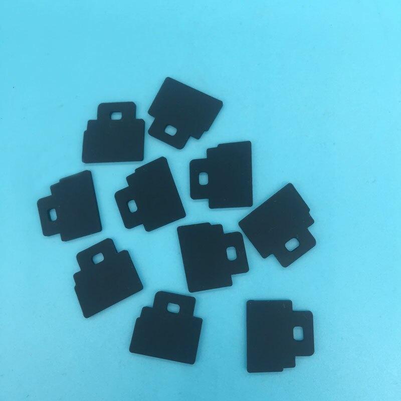 8 pz/lotto Roland dx4 testa tergicristallo per Roland XJ SP VP RS XC SJ FJ 540 640 740 stampante seriale a base solvente dx4 testina di stampa tergicristallo8 pz/lotto Roland dx4 testa tergicristallo per Roland XJ SP VP RS XC SJ FJ 540 640 740 stampante seriale a base solvente dx4 testina di stampa tergicristallo
