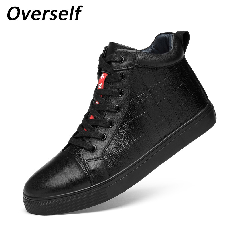 New Handmade Men Shoes Genuine Leather Lace-Up Fashion Luxury Brand Men Shoes Retro Design Casual Plus Big Size Large Moccasin new 2017 autumn men leather shoes fashion design weave pattern handmade men casual leather shoes size 38 44