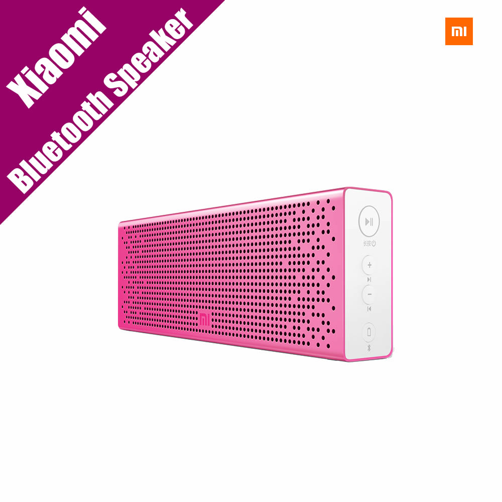 Xiaomi Original Portable Mini Stereo HiFi Bluetooth 4.0 Box s