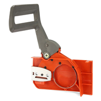 Chain Brake Side Cover Chainsaws Clutch Sprocket For Garden Chainsaws Tool Replacement Parts