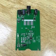 В зарядное устройство pcb для motorola ep450 ep450s gp3188 gp3688 cp150 и т. д. иди и болтай walkie talkie