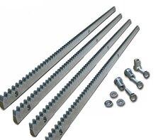 Metalic or Nylon gear…