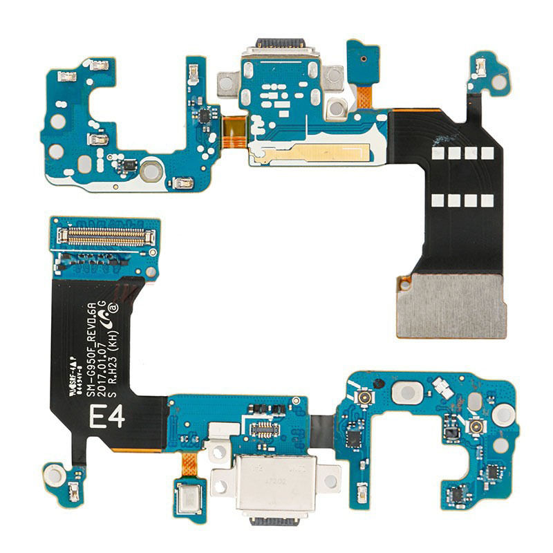 OEM Charging Port Flex Cable Ribbon For Samsung Galaxy S8 SM-G950F