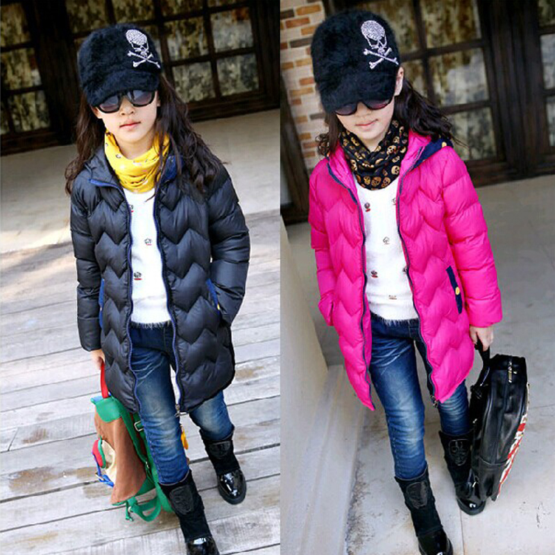 Girls Winter Coat Jacket Coats Kids Winter Coat Girls Jackets ...