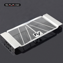 Radiator Grille Guard Cover Protector For SUZUKI GSF 1250 N/S BANDIT GSX650F GSX 650F Motorcycle Fuel Tank Protection Net