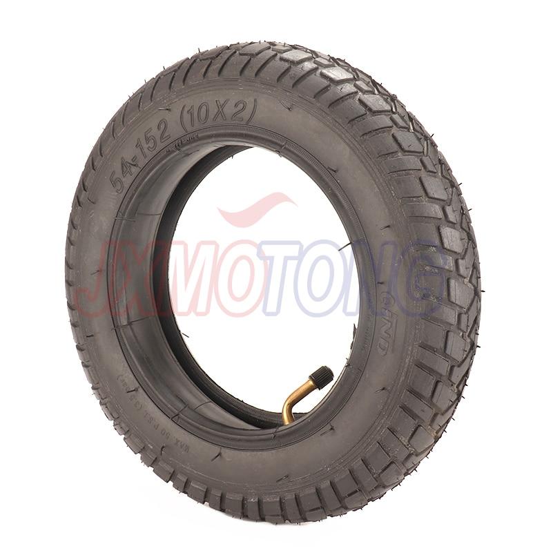 Neumáticos engrosados de alta calidad, llantas interiores y exteriores de 10x2(54-152) para bicicleta eléctrica para niños