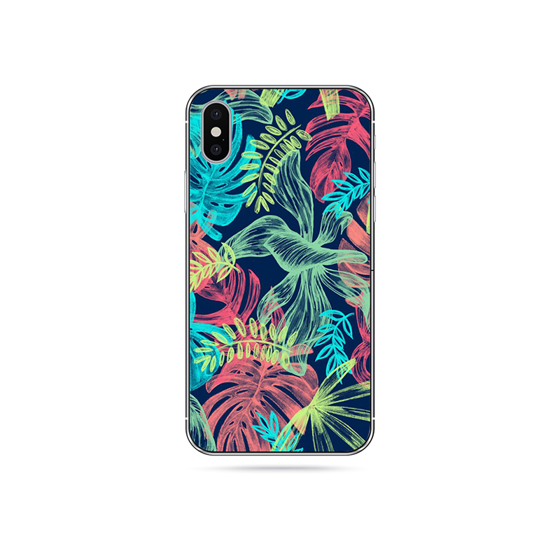 Eleteil Colorful Painted Case For Iphone X Xr Xs Max Abstract Painting Case For Iphone 6 6s 7 8 Plus Phone Back Cover E40 An Enriches And Nutrient For The Liver And Kidney Phone Bags & Cases Cellphones & Telecommunications