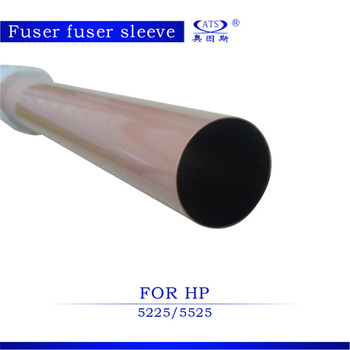 2PCS Photocopy Machine fuser film compatible for HP5225 HP5525 Fuser film sleeves